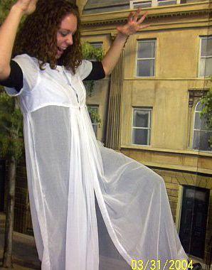 Jane Austen costume museum
