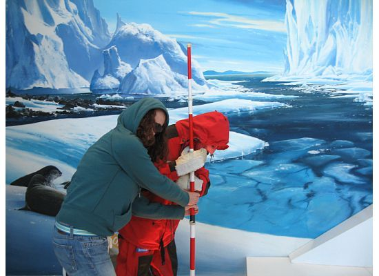 International Antarctic Center