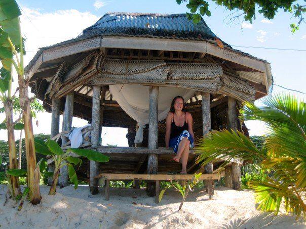 Vacations Beach Fales, Samoa