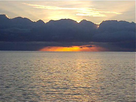 Tavewa Sunrise