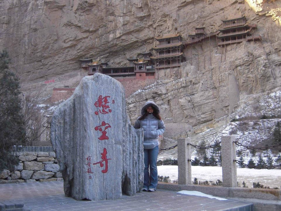 Hanging Temple of Datong