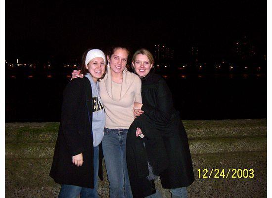 Thames 2003