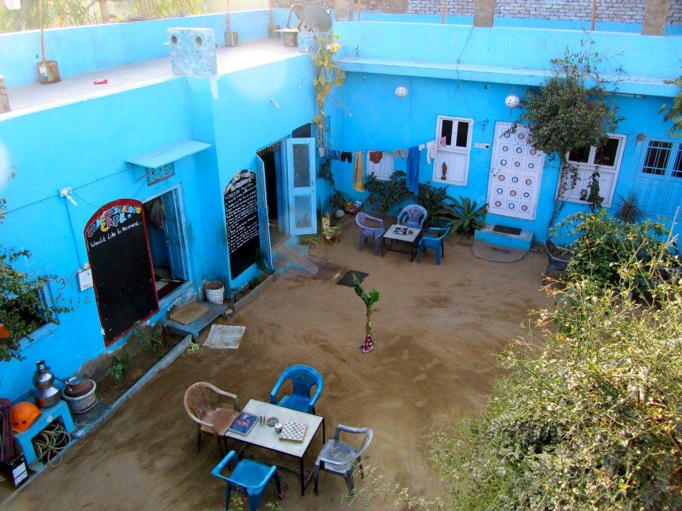Chacha's Garden Pushkar