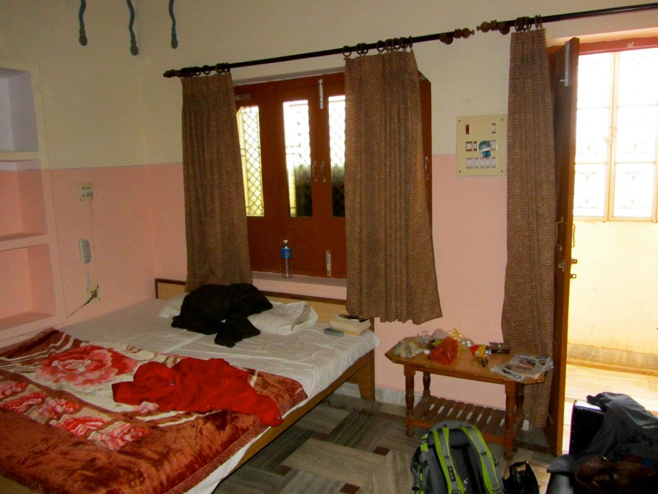 Shubh Laxmi Guesthouse Varanasi
