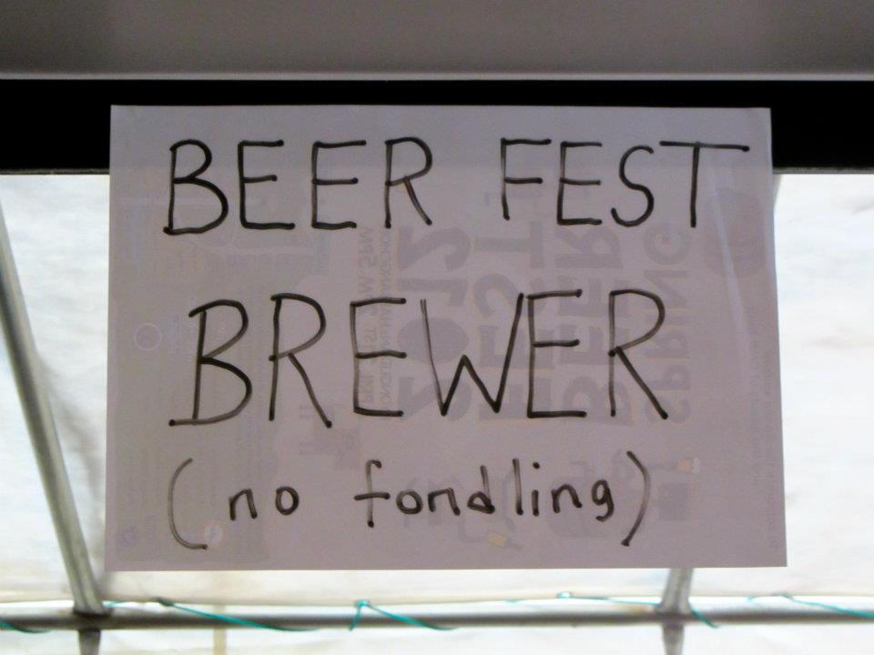 Beer Fest Brewer - Craftworks, Seoul