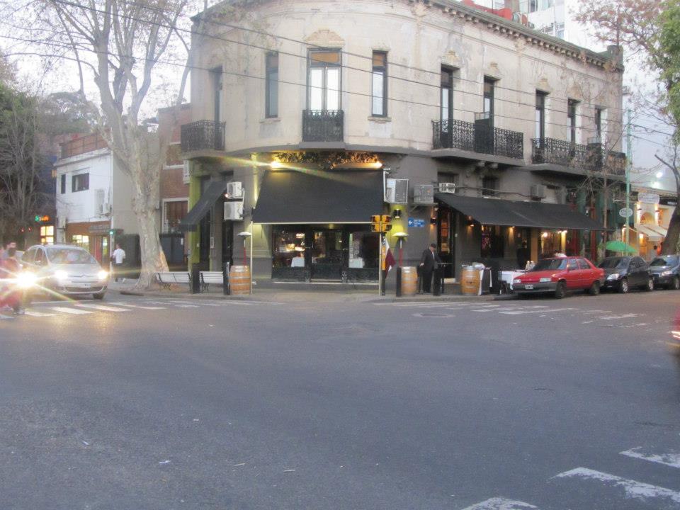 La Cabrera Buenos Aires, Argentina