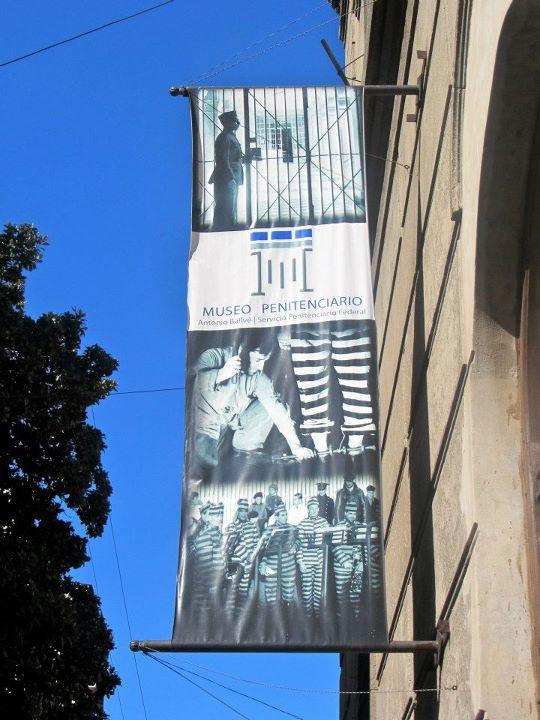 Museo Penitenciario, San Telmo, Buenos Aires