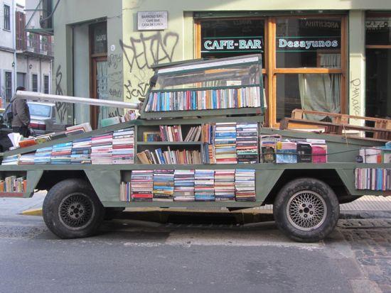 Book Tank