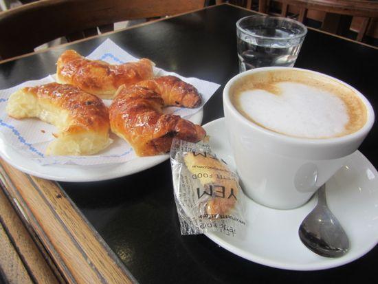 Cafe Clasico, San Telmo, Buenos Aires