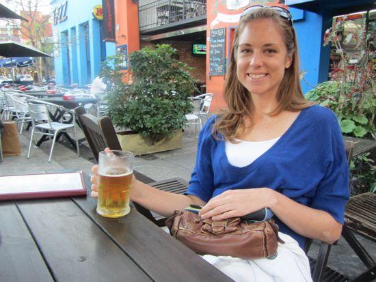 Iguana Beer