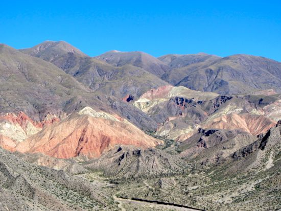 Tilcara Landscape