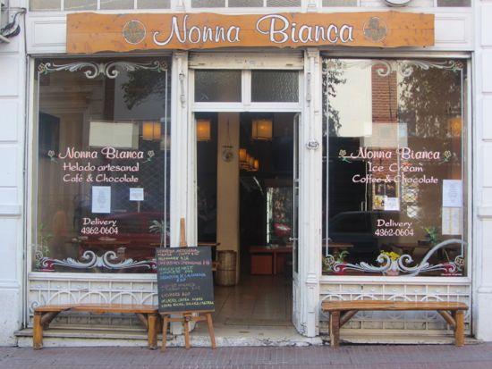 Nonna Bianca San Telmo, Buenos Aires