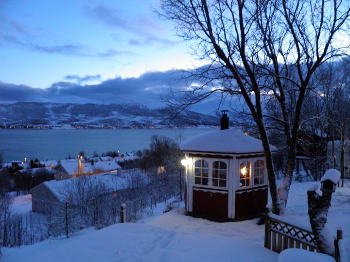 Christmas in Norway2