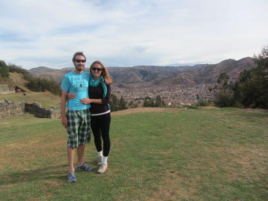 Saqsaywaman, Cusco, Peru