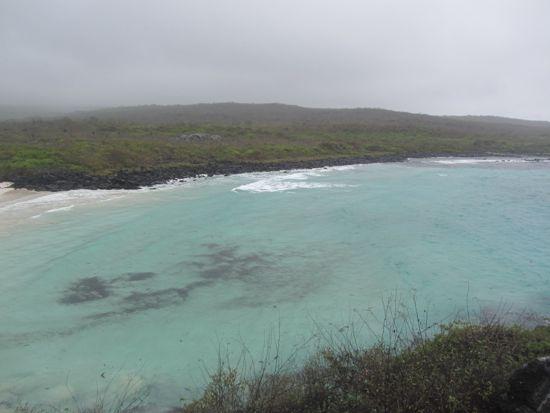 Puerto Chino Beach, Galapagos