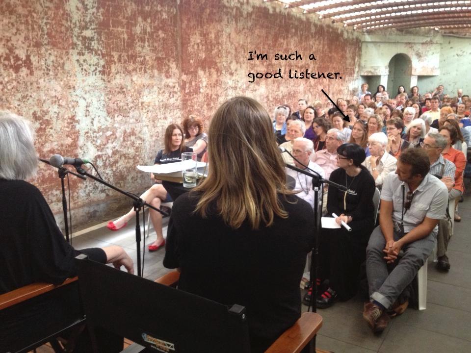 Newcastle Writers Fest