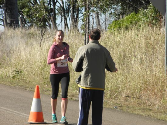 Hunter Valley Marathon