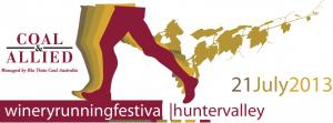 Hunter Valley Running Festival