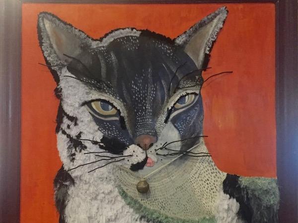 cat picture Kuching