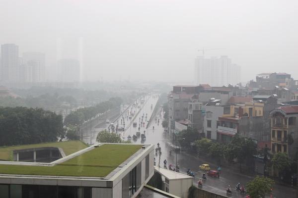JW Marriott Hanoi Vietnam