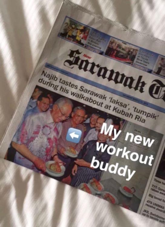 Sarawak Times