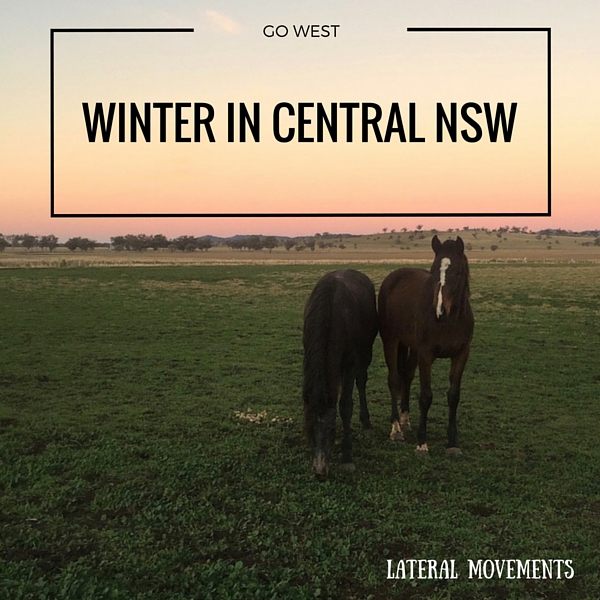 NSW Central West
