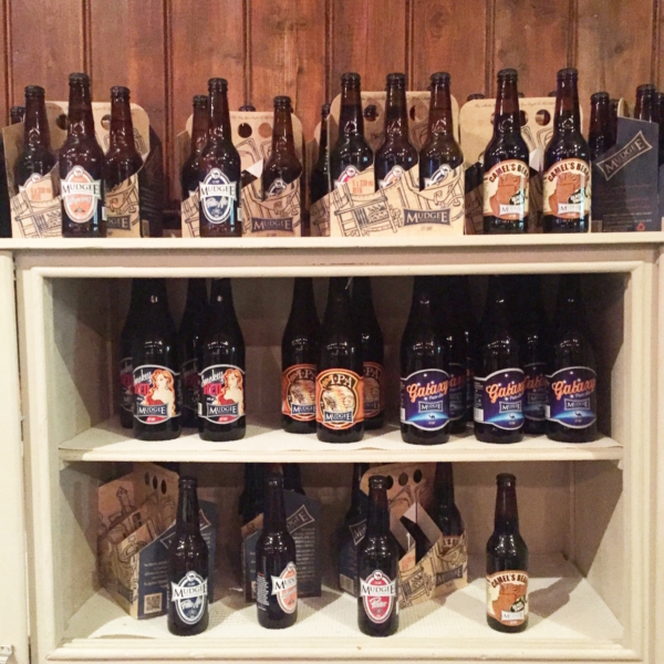 Mudgee Brewing Co.