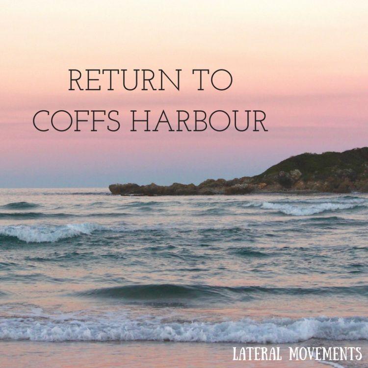 Coffs harbour NSW