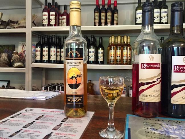 Queensland winery