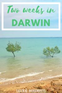 Darwin NT Australia