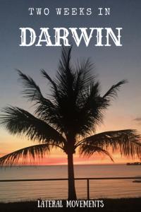 Darwin vacation pinterest