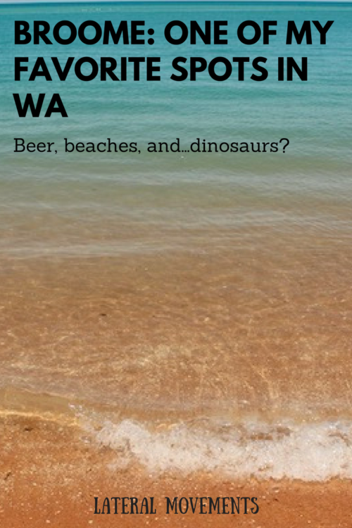 Broome WA