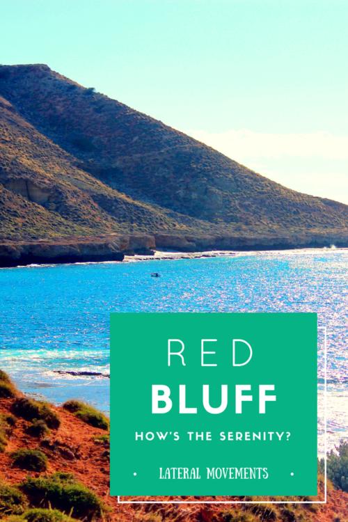Red Bluff WA