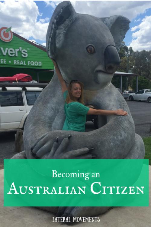 Australian Citizen Pinterest
